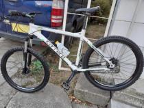 Bicicleta Mtb 21 viteze aluminiu anglia frîne disc 26