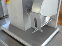 Masina manuala de transat - portionat- feliat pui intregi