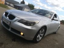 BMW 530d 218cp fiscal trage perfect manual 6 trepte!