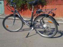 Bicicleta electrică B'ebike 5