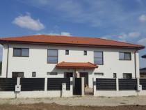 Vila tip duplex,str, Munteniei,nr, 43A, Otopeni