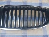Grila radiator bmw f10, f11