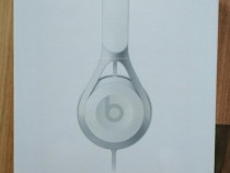 Casti audio On-ear Beats EP by Dr. Dre, White,noi,tipla,