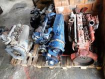 Motor fiat Same hercules Motor Lombardini