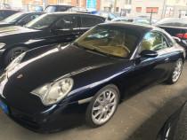 Porsche Carrera GT 911