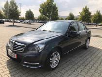 Mercedes Benz C250 4Matic 2013 Impecabil Carte Service