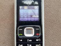 Nokia 1208 - 2007 - Orange RO
