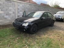 Mercedes c Classe C200