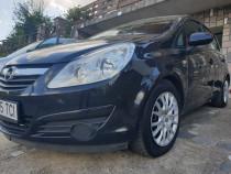 Opel corsa 1,3 benzina , unica proprietara!