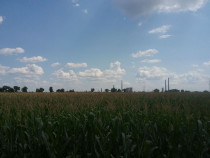 Teren intravilan agricol de 5,000 mp Ploiesti Centura de ...