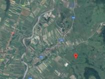 Teren 4.100 mp - Ideciu de Jos
