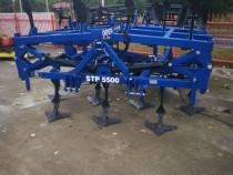Scarificator (cultivator) STP 5500 cu 13 ancore de lucru