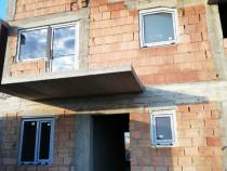 Casa la Rosu , Intrare Sanpetru Brasov Central