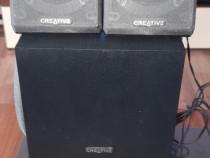 Boxe PC Creative 2.1