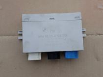 Modul senzori parcare pdc bmw x5 e53 4104215