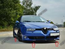 Bodykit tuning sport Alfa Romeo 156 GTA 2002-2005 v1