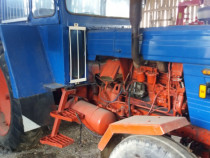 Tractor u 650 / Utilaje