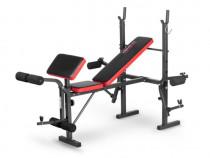Banca Multifunctionala Fitness Pentru Abdomene Si Exercitii