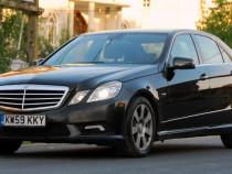 Mercedes-Benz E 200 2.2 CDI Sport