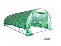 Solar de Grădină 3×6 m Cortis, Transport Gratuit