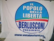 A940-I-Silvio Berlusconi- panou publicitar de campanie elect