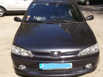 Peugeot 306 break- 1,6 gpl automata