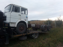 Dezmembrez Camion Fiat