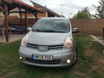 Nissan Note 1.5Dci 2008