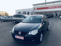Vw polo, an 2009, motor 1,4 Turbo Diesel , recent adus