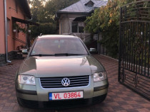VW Passat 1.9 TDI 131 cai