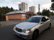Mercedes C Klasse 270