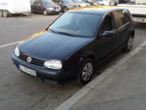 VW Golf 4!
