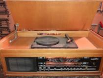 Radio cu pick_up vintage Pacific S732TP