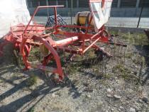 Grebla KUHN GA 3201