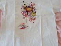 Tricou stilizat joker