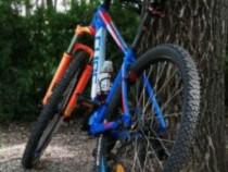 Bicicleta CUBE AIM PRO 27,5