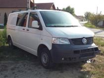 VW Transporter maxi T5