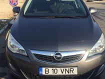 Opel Astra j proprietar