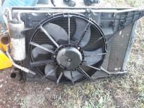 Radiator apa clima logan 1.5 dci fabricatie 2006