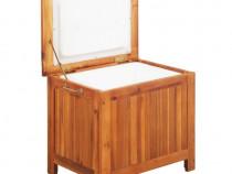 Cutie de gheață, 63 x 44 x 50 cm, lemn 43993