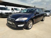 Ford Mondeo 2.0TDCI 140CP Titanium, posibil rate fara avans
