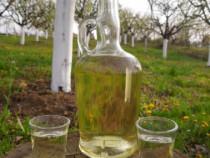 Tuică de prune Anaspet