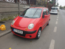 Daewoo Matiz 2 Koreean Full