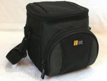 Geanta protectie/transport, camera/aparat foto, Case Logic