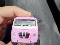 Macheta de colecție metalica mini van