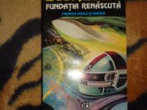 Fundatia renascuta - Asimov
