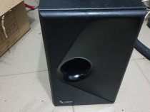 Infinity micro subwoofer