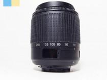 Obiectiv Nikon AF-S DX Nikkor ED 55-200mm f/4-5.6 G (defect)