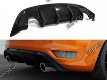 Difuzor bara spate Ford Focus MK2 ST FL 2007-2011 v16