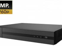 XVR 4 Canale Pentabrid 5 MP + 2 IP suporta functii IVS